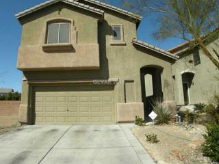 5949  Buckwood Mote St  , North Las Vegas, NV 89081 (MLS #1520411) :: The Snyder Group at Keller Williams Realty Las Vegas