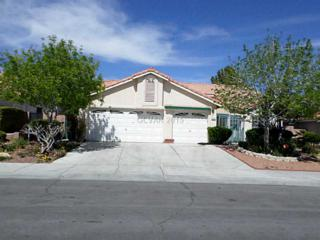 5012  Tropical Knoll Ct  , Las Vegas, NV 89130 (MLS #1523530) :: The Snyder Group at Keller Williams Realty Las Vegas