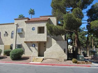 2986  Juniper Hills Bl  101, Las Vegas, NV 89142 (MLS #1525180) :: Neighborhood Realty