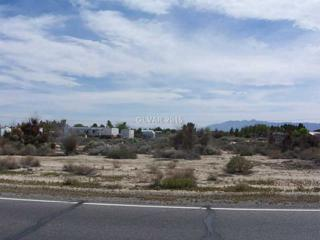 1261 W Irene St  , Pahrump, NV 89060 (MLS #1527954) :: The Snyder Group at Keller Williams Realty Las Vegas