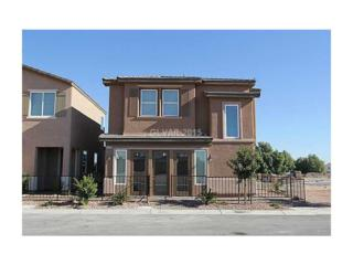 6195  Yankee Spring St  Lot 89, Las Vegas, NV 89122 (MLS #1530114) :: Mary Preheim Group