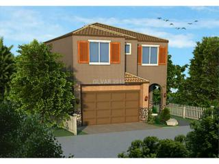 6225  Yankee Spring St  Lot 84, Las Vegas, NV 89122 (MLS #1530727) :: Mary Preheim Group