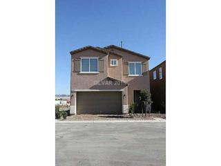 6219  Yankee Spring St  Lot 85, Las Vegas, NV 89122 (MLS #1531008) :: Mary Preheim Group