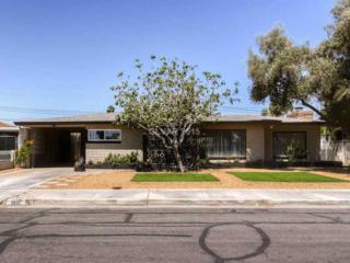 909  Canosa Av  , Las Vegas, NV 89104 (MLS #1533269) :: Mary Preheim Group
