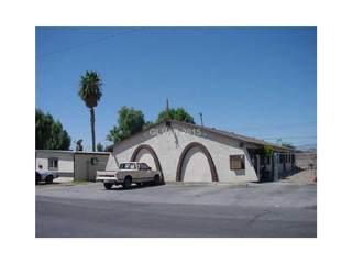 2519  Crawford St  , North Las Vegas, NV 89030 (MLS #1533274) :: Mary Preheim Group