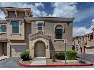 10550 W Alexander Rd  2067, Las Vegas, NV 89129 (MLS #1534475) :: The Snyder Group at Keller Williams Realty Las Vegas