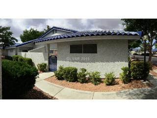 2133  Willowbury Dr  D, Las Vegas, NV 89108 (MLS #1534607) :: The Snyder Group at Keller Williams Realty Las Vegas