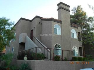 9325 W Desert Inn Rd  201, Las Vegas, NV 89117 (MLS #1534636) :: The Snyder Group at Keller Williams Realty Las Vegas