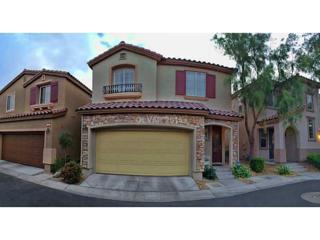 7558  Brisa Del Mar Av  , Las Vegas, NV 89178 (MLS #1537408) :: The Snyder Group at Keller Williams Realty Las Vegas