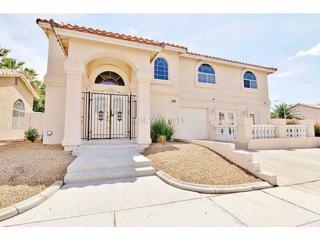 272  Terranova Ln  , Henderson, NV 89074 (MLS #1537409) :: The Snyder Group at Keller Williams Realty Las Vegas