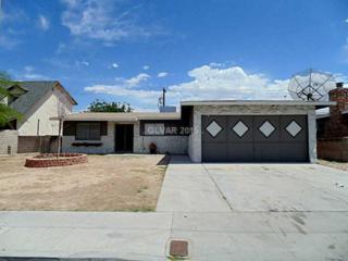 517  Carpenter Dr  , Las Vegas, NV 89107 (MLS #1537413) :: The Snyder Group at Keller Williams Realty Las Vegas
