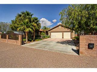 8674  Procyon St  , Las Vegas, NV 89139 (MLS #1538618) :: Mary Preheim Group