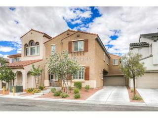 6537  Grand Concourse St  , Las Vegas, NV 89166 (MLS #1540631) :: The Snyder Group at Keller Williams Realty Las Vegas