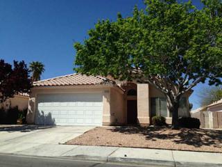 5228  Del Lago Dr  , Las Vegas, NV 89130 (MLS #1540863) :: Mary Preheim Group