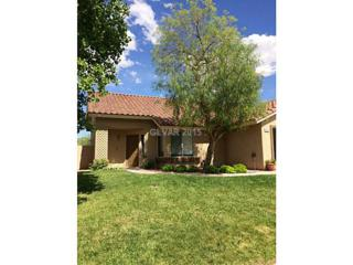 840  Rusty Anchor Wy  , Henderson, NV 89002 (MLS #1542066) :: The Snyder Group at Keller Williams Realty Las Vegas