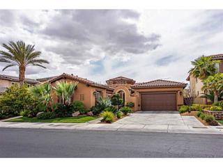 2105  Alcova Ridge Dr  , Las Vegas, NV 89135 (MLS #1542094) :: The Snyder Group at Keller Williams Realty Las Vegas
