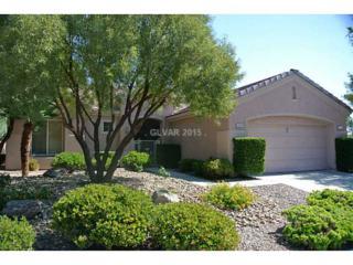 2050  High Mesa Dr  , Henderson, NV 89012 (MLS #1542158) :: The Snyder Group at Keller Williams Realty Las Vegas