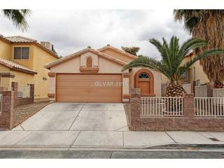5309  Silverheart Av  , Las Vegas, NV 89142 (MLS #1542175) :: The Snyder Group at Keller Williams Realty Las Vegas