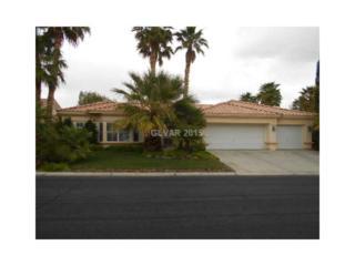 7510  Cedargulf Av  , Las Vegas, NV 89131 (MLS #1542212) :: Mary Preheim Group
