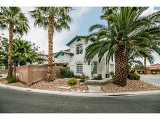 2704  Stargate St  2704, Las Vegas, NV 89108 (MLS #1542313) :: The Camacho Group at Keller Williams Southern Nevada
