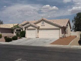 5114  Carolina Mist St  , North Las Vegas, NV 89084 (MLS #1542476) :: The Snyder Group at Keller Williams Realty Las Vegas