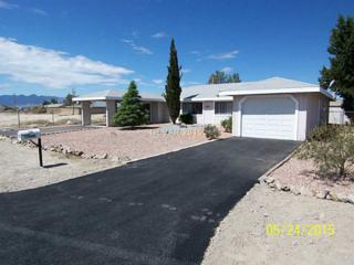 1920 S Sycamore Ave  , Pahrump, NV 89048 (MLS #1542479) :: The Snyder Group at Keller Williams Realty Las Vegas