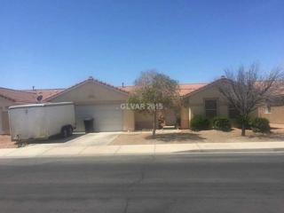 1057  Pincay Dr  , Henderson, NV 89015 (MLS #1543149) :: The Camacho Group at Keller Williams Southern Nevada