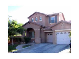 11269  Newbury Hills Av  , Las Vegas, NV 89138 (MLS #1476167) :: The Snyder Group at Keller Williams Realty Las Vegas