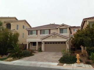 8459  Bismark Sapphire St  , Las Vegas, NV 89139 (MLS #1511571) :: Mary Preheim Group