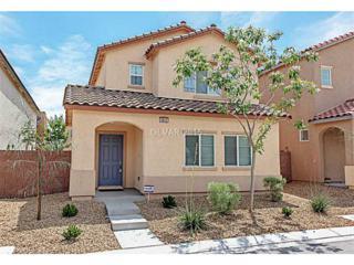8943 W Horizon Hyatt Av  , Las Vegas, NV 89178 (MLS #1537243) :: The Snyder Group at Keller Williams Realty Las Vegas