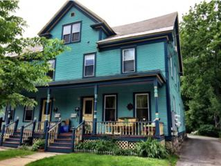 273  St. Paul Street #1  1, Burlington, VT 05401 (MLS #4361958) :: KWVermont