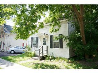 121  North Champlain Street  , Burlington, VT 05401 (MLS #4378756) :: The Gardner Group