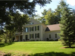 165 N Lyman Batcheller  , Hartford, VT 05059 (MLS #4381180) :: The Gardner Group