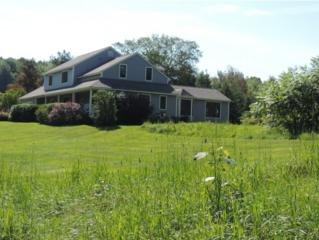 254  Old Farm Rd  , Richmond, VT 05477 (MLS #4382049) :: KWVermont