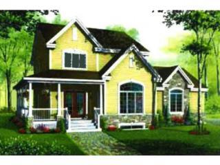 1740  Hinesburg Road  , Richmond, VT 05477 (MLS #4384369) :: KWVermont