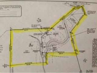 Lot 1  Furno Rd.  , Huntington, VT 05462 (MLS #4384407) :: KWVermont