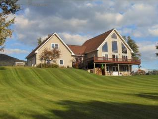 2534  Bear Mountain Rd  , Troy, VT 05859 (MLS #4384896) :: KWVermont