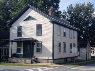 20  South Maple Street  , Vergennes, VT 05491 (MLS #4385383) :: KWVermont