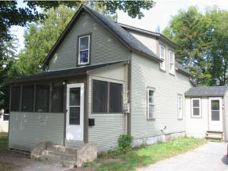 63  Liberty Street  , Swanton, VT 05488 (MLS #4385386) :: KWVermont