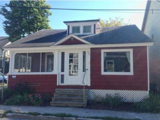87  Sherman St  , Burlington, VT 05401 (MLS #4385599) :: KWVermont