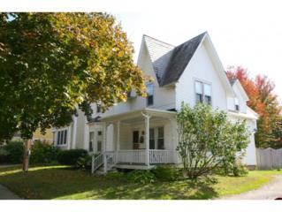 83  Lyman Ave  , Burlington, VT 05401 (MLS #4389161) :: KWVermont