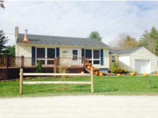 455  Schoolhouse Hill Rd  , Clarendon, VT 05759 (MLS #4389892) :: KWVermont