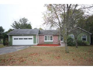 32  Ponderosa Drive  , Colchester, VT 05446 (MLS #4390591) :: KWVermont