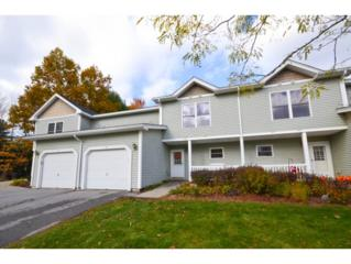 181  Lupine Drive  181, Colchester, VT 05446 (MLS #4391490) :: KWVermont