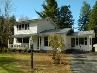 60  Robin Lane  , Georgia, VT 05468 (MLS #4391555) :: KWVermont