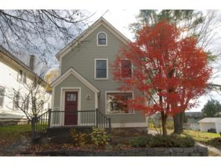 75  Spruce St  , Burlington, VT 05401 (MLS #4393494) :: KWVermont