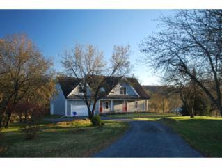 69 S Harvey Farm Rd  , Waterbury, VT 05677 (MLS #4394446) :: KWVermont