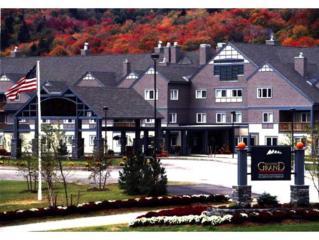 LA DUP II  Grand Hotel 229/231/133 Ii (Fierro)  229, Killington, VT 05751 (MLS #4396884) :: KWVermont