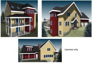 Lot #10  Sinclair Drive Dr  , Stowe, VT 05672 (MLS #4399247) :: KWVermont