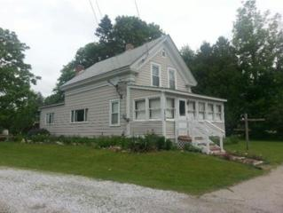1820  Forestdale Road  , Brandon, VT 05733 (MLS #4400622) :: KWVermont